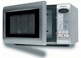 Microwave Repair Kitchener