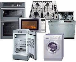 Home Appliances Repair Kitchener